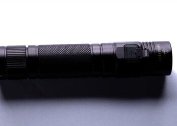 edc light portable torch