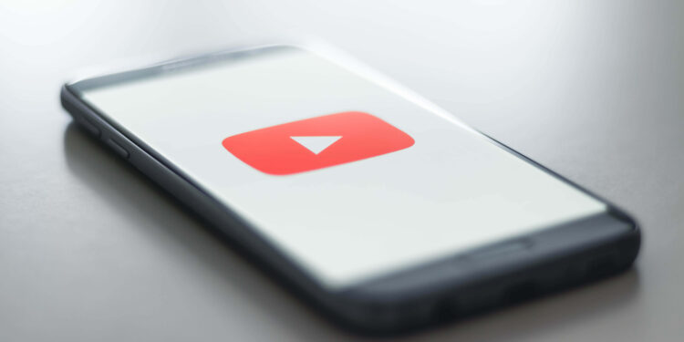 YouTube editing services