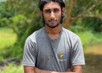 Bhashitha Adithya