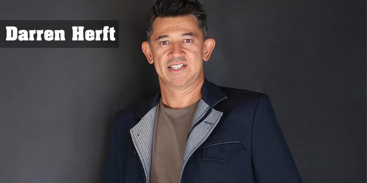 Darren Herft